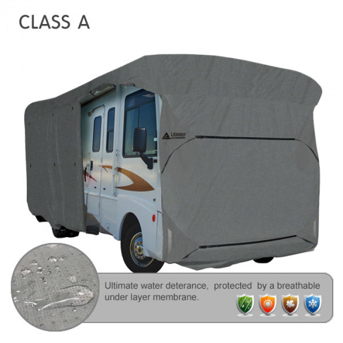 CLASS A RV COVERS for