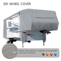 5th WHEEL COVER RV COVERS